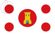 Flag of Aniñón