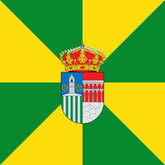 Bandeira do Cantimpalos