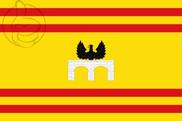Flag of Ariza