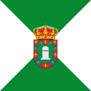 Flag of Ituero y Lama