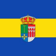 Bandera de Marugán