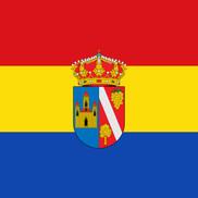 Bandera de Rapariegos