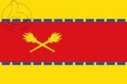 Bandeira do Cetina (Zaragoza)