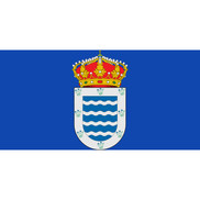 Bandera de San Cristóbal de Segovia