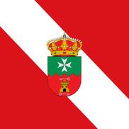 Bandiera di Santo Tomé del Puerto
