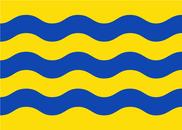 Bandera de Urueñas