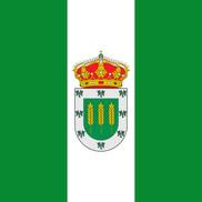 Bandera de Zarzuela del Monte