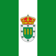 Flag of Zarzuela del Monte