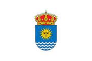 Flag of Badolatosa