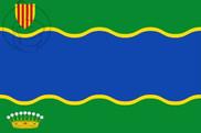 Bandera de Contamina