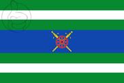 Bandeira do Escatrón