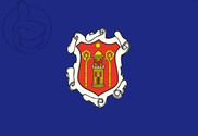 Bandera de Cazorla