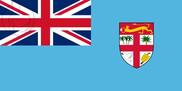 Bandiera di Fiyi