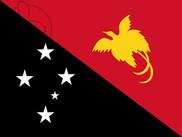 Bandiera di Papúa Nueva Guinea