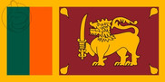 Bandeira do Sri Lanka