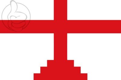 Bandera Fulleda