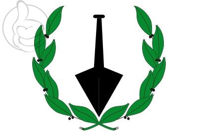 Bandera Juncosa