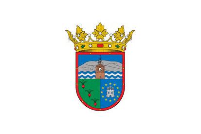 Bandera Rábanos, Los