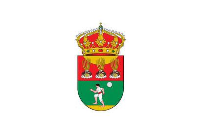 Bandera San Pedro Manrique
