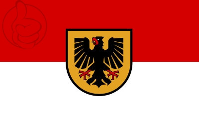 Bandera Dortmund