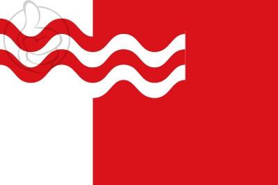 Bandera Caldas de Malavella