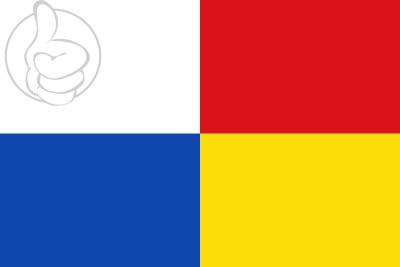 Bandera Iberica