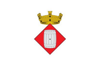 Bandera Botarell