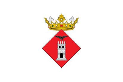 Bandera Camarles