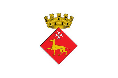Bandera Caseres