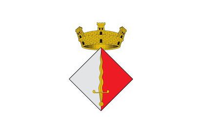 Bandera Forès