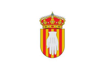 Bandera Gandesa