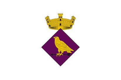 Bandera Milà, El