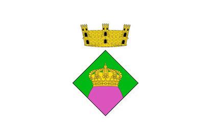 Bandera Mont-ral