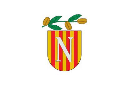 Bandera Nou de Gaià, La