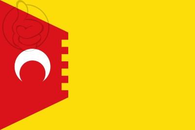 Bandera Mesones de Isuela