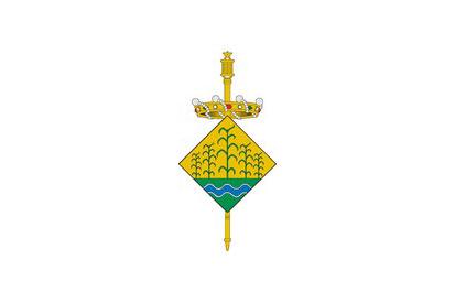 Bandera Riudecanyes