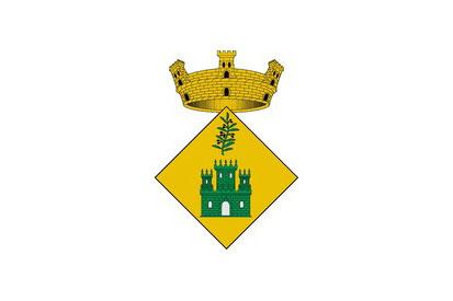 Bandera Santa Oliva