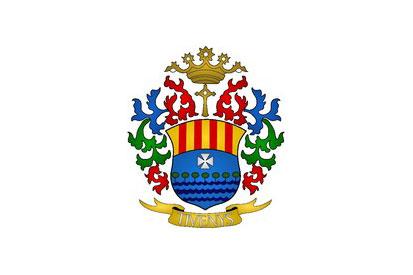 Bandera Tivenys