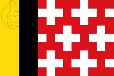 Bandera Montagut y Oix