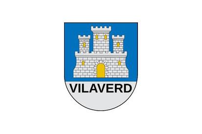Bandera Vilaverd