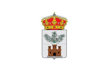 Bandera Alcalá de la Selva