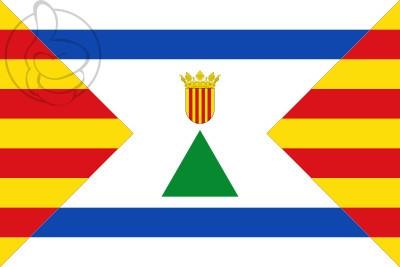 Bandera Monterde