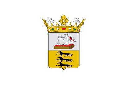 Bandera Ariño