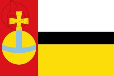 Bandera Montmajor