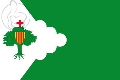 Bandera Montón