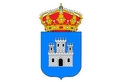 Bandera Castellote