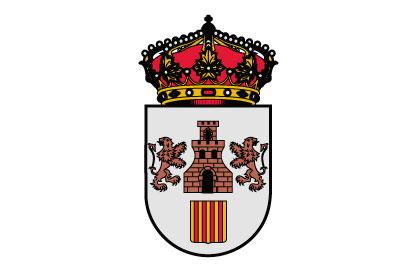 Bandera Castelserás
