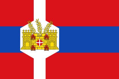 Bandera Jatiel