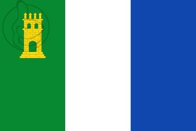 Bandera Martorell