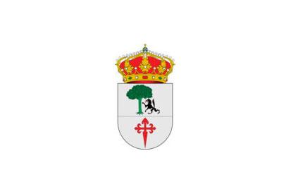 Bandera Aldeanueva de Barbarroya
